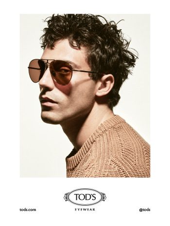 TOD'S IMAGE